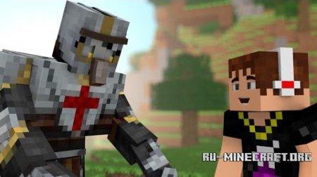 Скачать Chat Companion для Minecraft 1.8.9