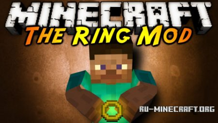 ������� Experience Rings ��� Minecraft 1.10
