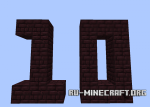 Скачать THE ULTIMATE TEN для Minecraft