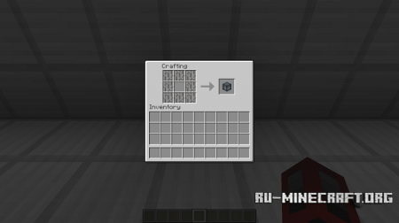 ������� SpawnerCraft ��� Minecraft 1.9.4