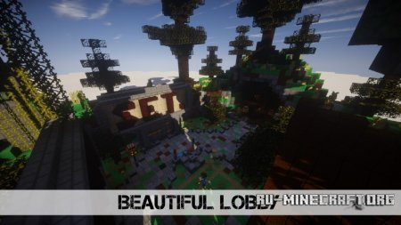 ������� Protect the Diamonds ��� Minecraft