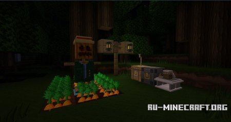 ������� Calculator ��� Minecraft 1.10.2