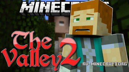 ������� The Valley 2 ��� Minecraft