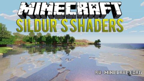 Скачать mrmeepz shaders для minecraft 1. 11.