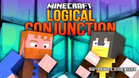 ������� Logical Conjunction ��� Minecraft