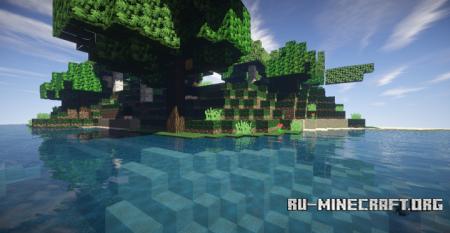 Скачать Blocks of Blocks [16x] для Minecraft 1.10