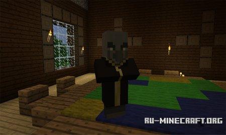 Вызыватель Minecraft 1.11