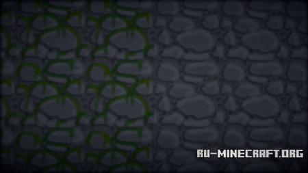 Скачать Smoothelium [64x] для Minecraft 1.9