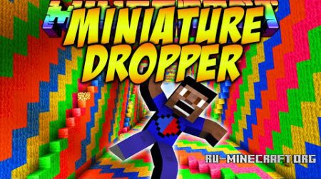 Скачать Miniature Dropper для Minecraft