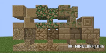 Скачать Stairway to Aether для Minecraft 1.10