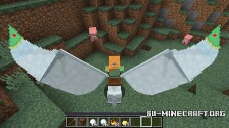 Скачать Ultimate Unicorn для Minecraft 1.10.2