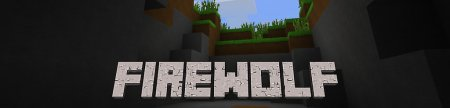 Скачать Firewolf [128x] для Minecraft 1.11