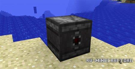 Наблюдатель в Minecraft 1.11