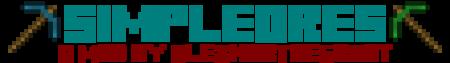 Скачать SimpleOres для Minecraft 1.10.2