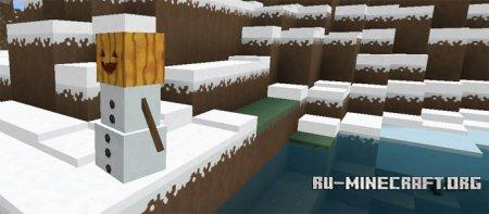 Скачать ZigZag [64x64] для Minecraft PE 0.16.0
