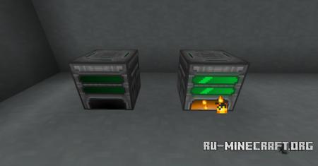 Скачать Rex' Pack [16x] для Minecraft 1.9