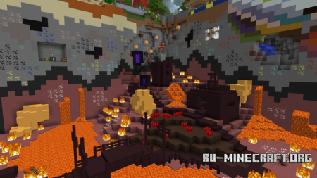 Скачать ClaytonVille [16x] для Minecraft 1.10