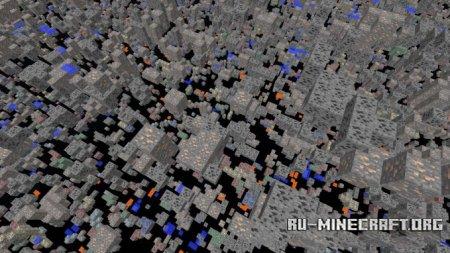 Скачать X-Ray для Minecraft 1.11