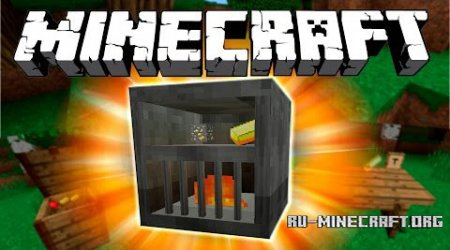 Скачать Immersive Craft для Minecraft 1.11