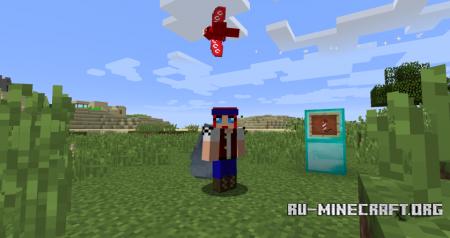 Официальный скриншот первого снапшота 1.11.1