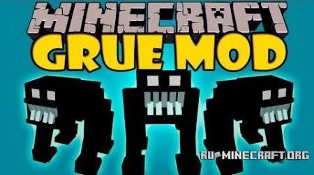 Скачать Grue для Minecraft 1.11