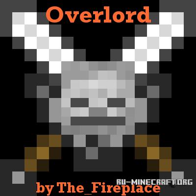 Скачать Overlord для Minecraft 1.11
