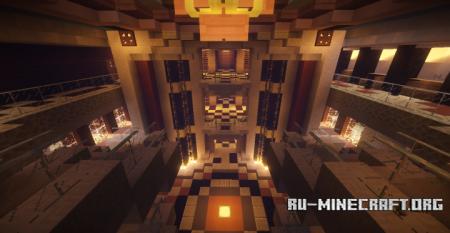 Скачать Crown Princess для Minecraft