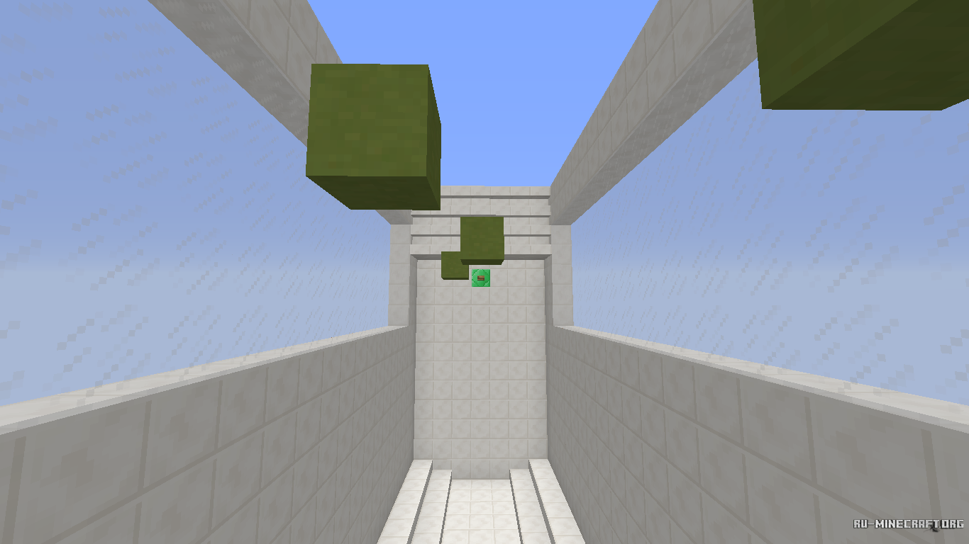 Игра Minecraft ( майнкрафт ) [v1.11] скачать торрент
