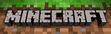 Лого Minecraft