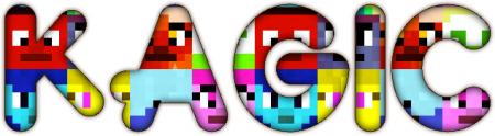 Скачать KAGIC для Minecraft 1.11
