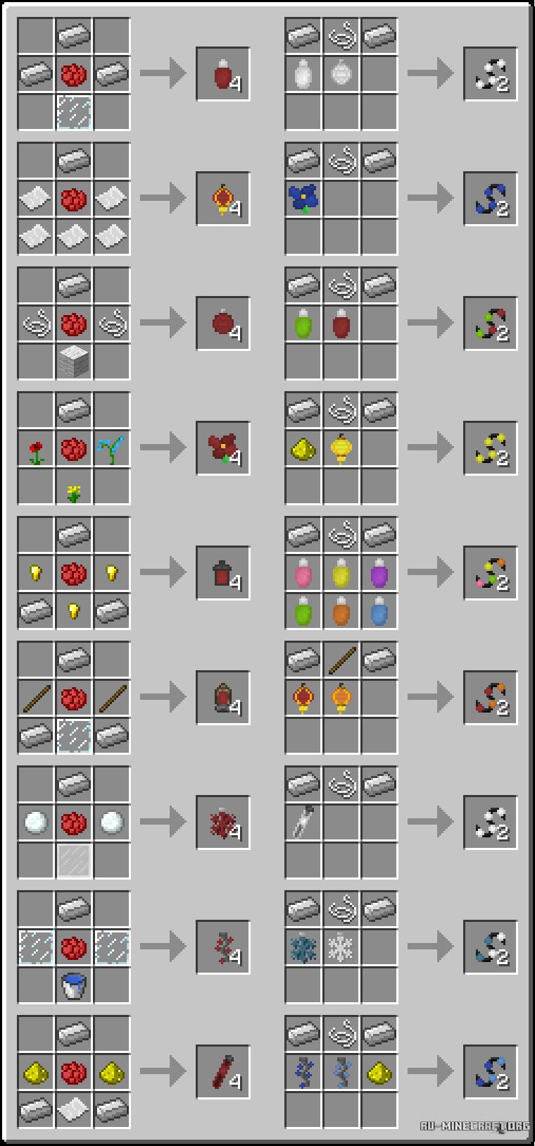 Скачать shaders mod для minecraft 1. 8.