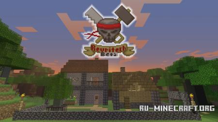 Скачать Revritech [16x] для Minecraft 1.11