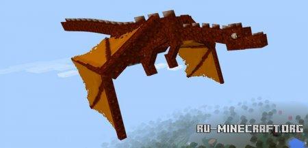 Скачать NetherCaster для Minecraft PE 1.0.0