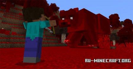 Скачать Danger Inbound: Apocalypse для Minecraft PE 1.0.0