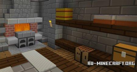 Скачать SimpleJCraft [16x16] для Minecraft PE 1.0.0