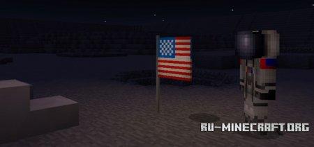Скачать Flags для Minecraft PE 1.0.0