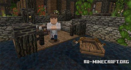 Скачать Conquest [32x32] для Minecraft PE 1.0.0