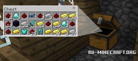 Скачать Lucky Bonus для Minecraft PE 1.0.0
