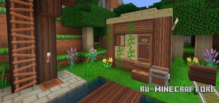 Скачать Dragon Dance для Minecraft PE 1.0.0