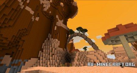 Скачать Futurepack для Minecraft 1.9.4
