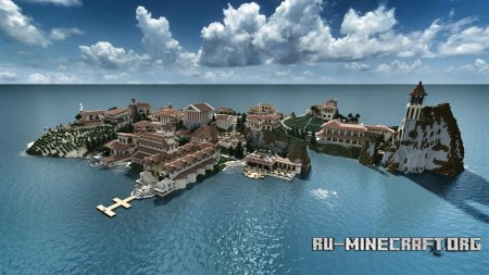 Скачать BJ Realistic Full HD [128x] для Minecraft 1.7.9