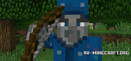 Скачать Illusionist для Minecraft PE 1.0