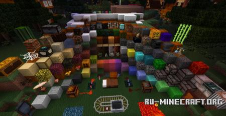Скачать Might & Magic 6 HD для Minecraft 1.5.2