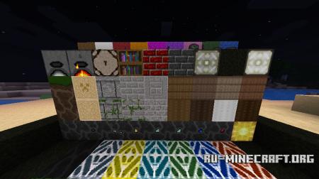 Скачать Gaha [16x] для Minecraft 1.5.2