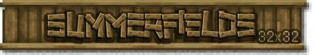 Скачать SummerFields [32x] для Minecraft 1.7.2