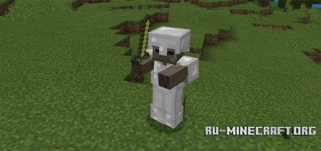 Скачать Valliars – The Mystic Pets для Minecraft PE 1.0