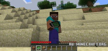 Книга знаний в Minecraft 1.12