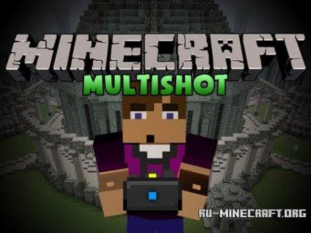 Скачать Multishot для Minecraft 1.5.2