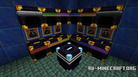 Скачать MultiStorage для Minecraft 1.8.9