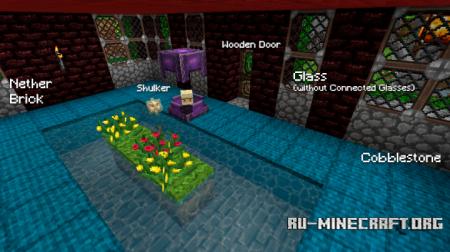 Скачать Elveland Light [32x] для Minecraft 1.11